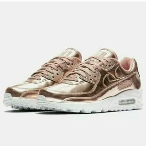Womens Nike Air Max 90 SP Shoes